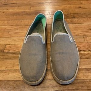 Sperry Drifter Espadrille Sneaker